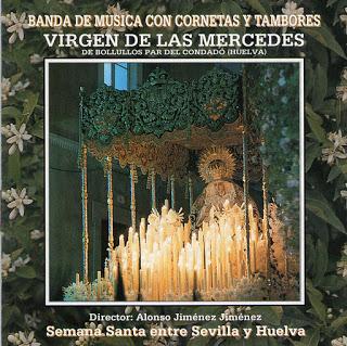 Semana Santa Entre Sevilla y Huelva.