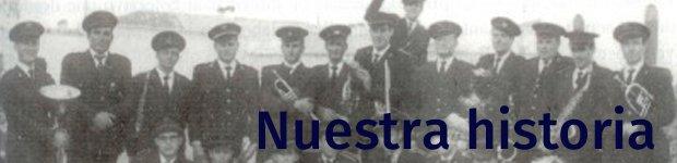 Historia de la Banda Virgen de las Mercedes